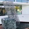mesh Ralf Weber : Skulpturen Kunst
