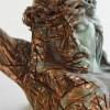 jesus Ralf Weber : Skulpturen Kunst