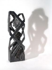 infinite.line.14-03 Ralf Weber : Skulpturen Kunst