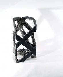 infinite.line.14-10 Ralf Weber : Skulpturen Kunst
