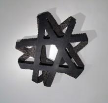 infinite.line.15-01 Ralf Weber : Skulpturen Kunst