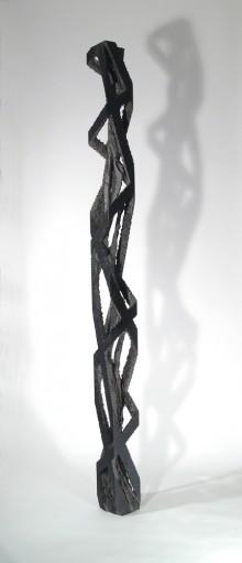 infinite.line.15-05 Ralf Weber : Skulpturen Kunst