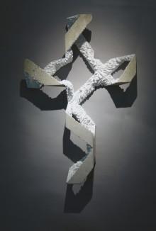 infinite.line.15-04 Ralf Weber : Skulpturen Kunst