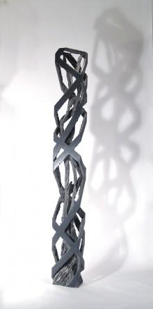 infinite.line.16-01 Ralf Weber : Skulpturen Kunst