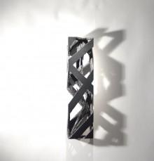 infinite.line.18-02 Ralf Weber : Skulpturen Kunst