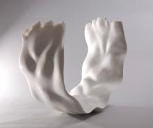 wave Ralf Weber : Skulpturen Kunst