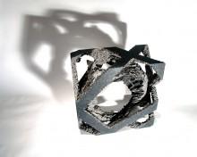 infinite.line.14-08 Ralf Weber : Skulpturen Kunst