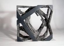 infinite.line.15-08 Ralf Weber : Skulpturen Kunst