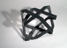 infinite.line.13-09 Ralf Weber : Skulpturen Kunst